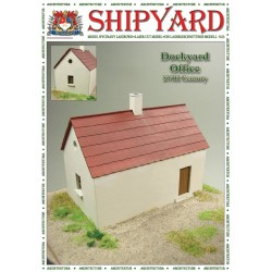 ML:048 Dockyard Office 1:72