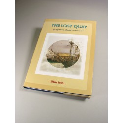 BO:001 The Lost Quay