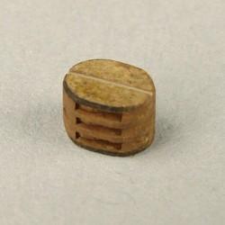ASB:012 Bloki potrójne 6 mm