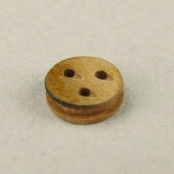 ASB:034 Jufersy okrągłe 2,5 mm