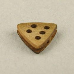 ASB:040 Jufersy trójkątne - pięć otworów 4 mm