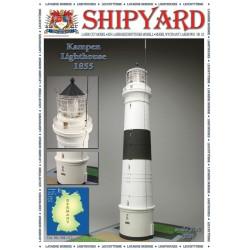 ML:112 Kampen Lighthouse 1:87 (H0)
