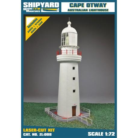 ZL:008 Cape Otway Lighthouse