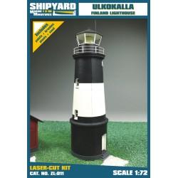 ZL:011 Ulkokalla Lighthouse