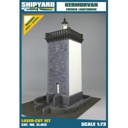 ZL:012 Kermorvan Lighthouse