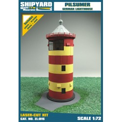 ZL:015 Pilsumer Lighthouse