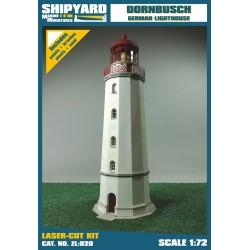 ZL:020 Dornbusch Lighthouse