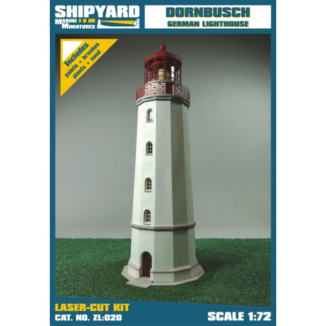 ZL:020 Dornbusch Lighthouse
