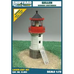 ZL:021 Gellen Lighthouse