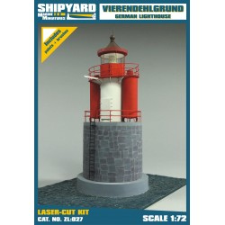 ZL:027 Vierendehlgrund Lighthouse