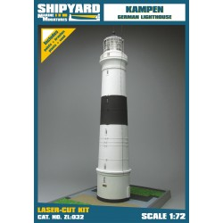 ZL:032 Kampen Lighthouse