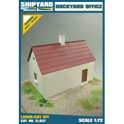 ZL:037 Dockyard Office