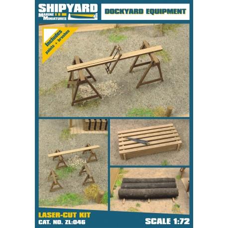 ZL:046 Dockyard Equipment