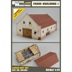 BM:001 Farm Building I