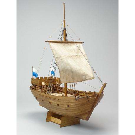 Kogge von Kampen 1336