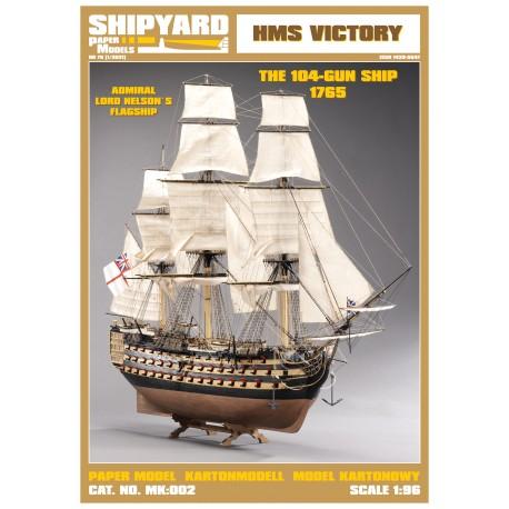 MK:002 HMS Victory No. 41