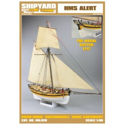 MK:019 HMS Alert No. 50