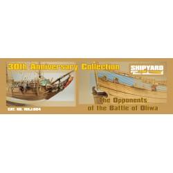 MKJ:004 The Opponents of Battle of Oliwa