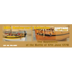 MKJ:005 The Opponents of the Battle of 17th June 1778