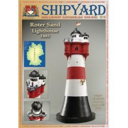 MK:015 Roter Sand Lighthouse Nr 46