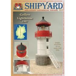 MK:017 Gellen Lighthouse Nr 48