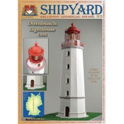 MK:022 Dornbusch Lighthouse Nr 53