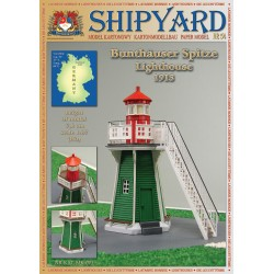 MK:023 Bunthäuser Lighthouse Nr 54