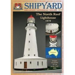 MK:024 North Reef Lighthouse Nr 55