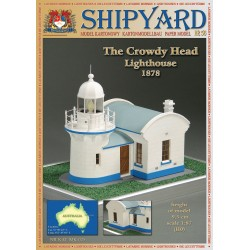 MK:025 Crowdy Head Lighthouse Nr 56