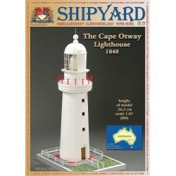 MK:026 Cape Otway Lighthouse Nr 57
