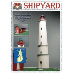 ML:012 Marjaniemi Lighthouse 1:87(H0)