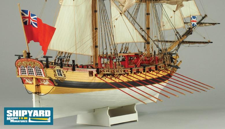 HMS Wolf